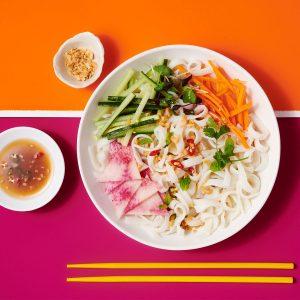 10g Protein Noodles™ Bahn Mi inspired Bún