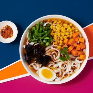 10g Protein Noodles™ Vegetable Udon