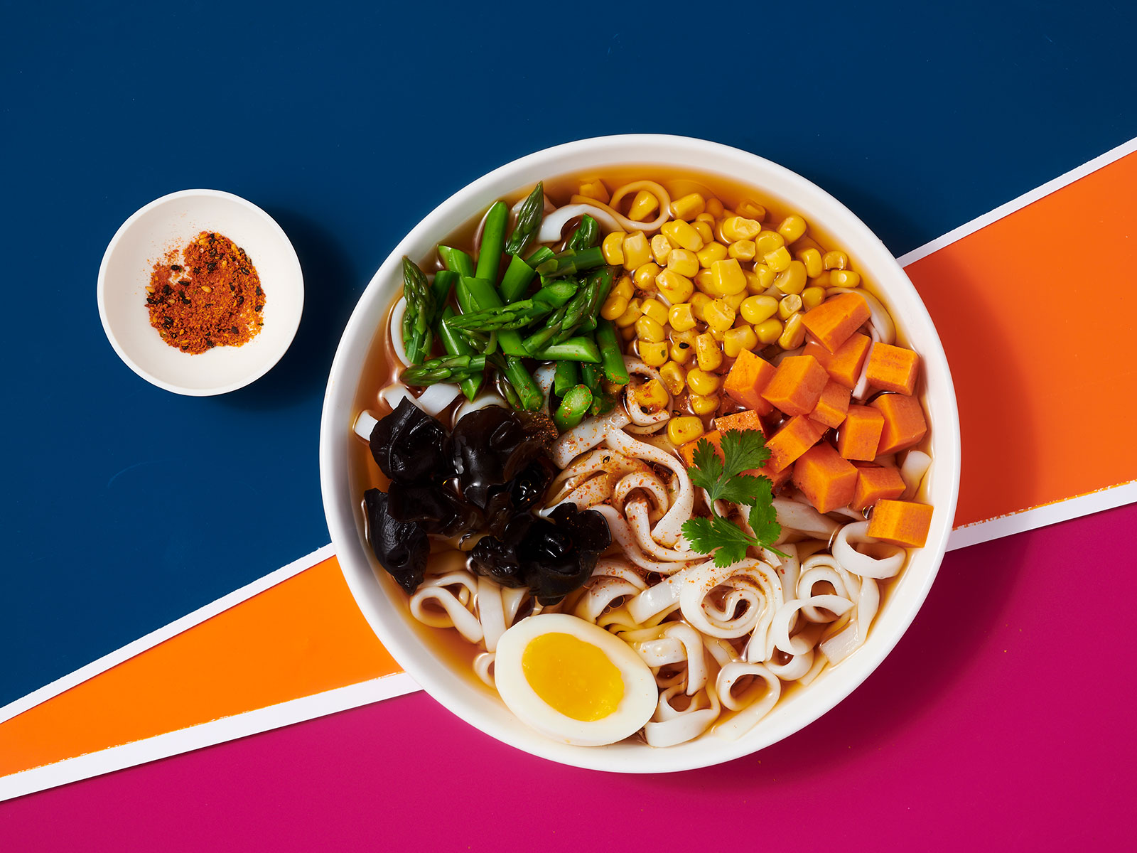 10g Protein Noodles™ Vegetable Udon