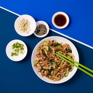 10g Protein Noodles™ Teppanyaki