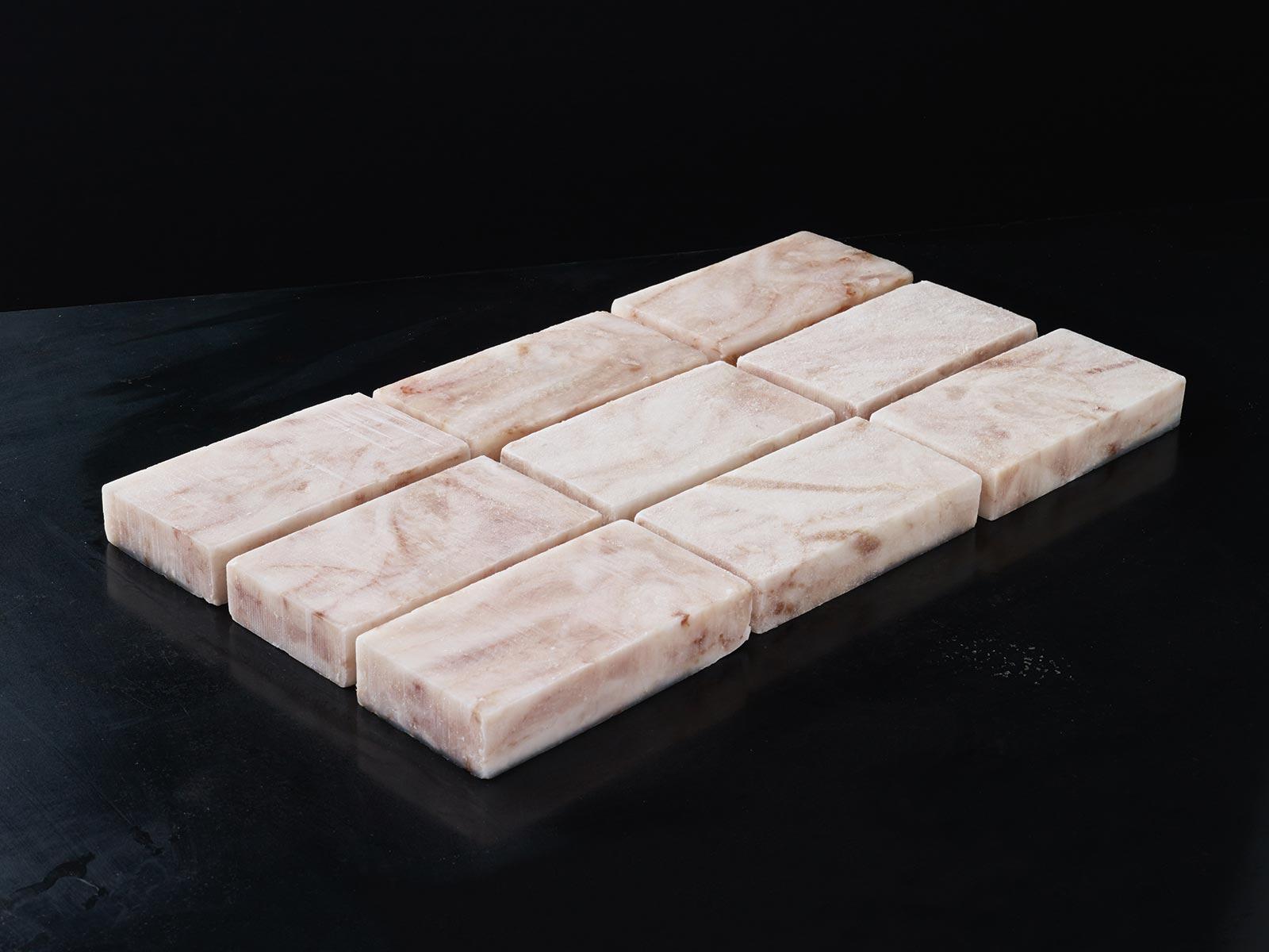 Wild & Simple Skillet Redi™ Wild Alaska Pollock 14.4 oz Deep-Skinned, Boneless 424914