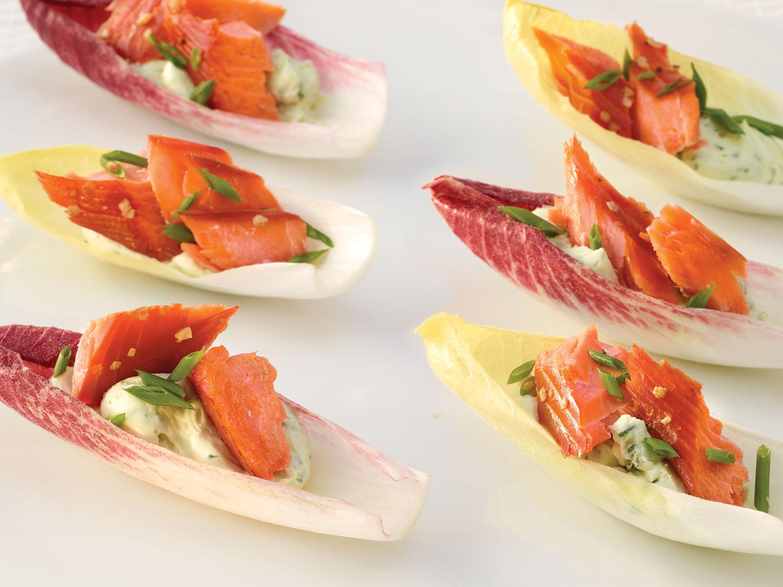 Trident Seafoods® Smoked Sockeye Salmon - Sweet & Savory 4 oz