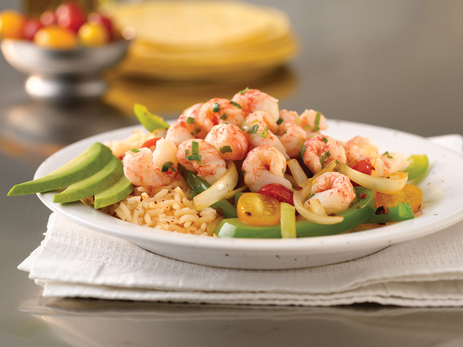 Recipe Redi Langostino Lobster Meat IQF/ CT 60-100 (5/2 LB) 415637