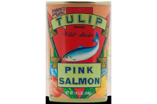 Tulip® Pink Salmon 12/14.75 oz
