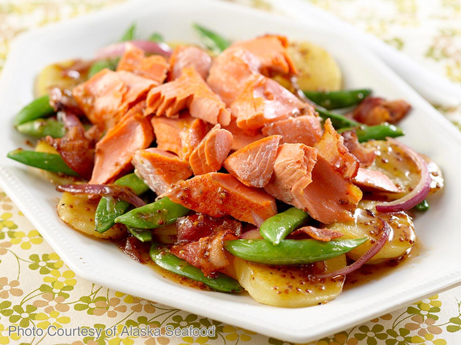 Royal Pink® Pink Salmon 24/14.75 oz