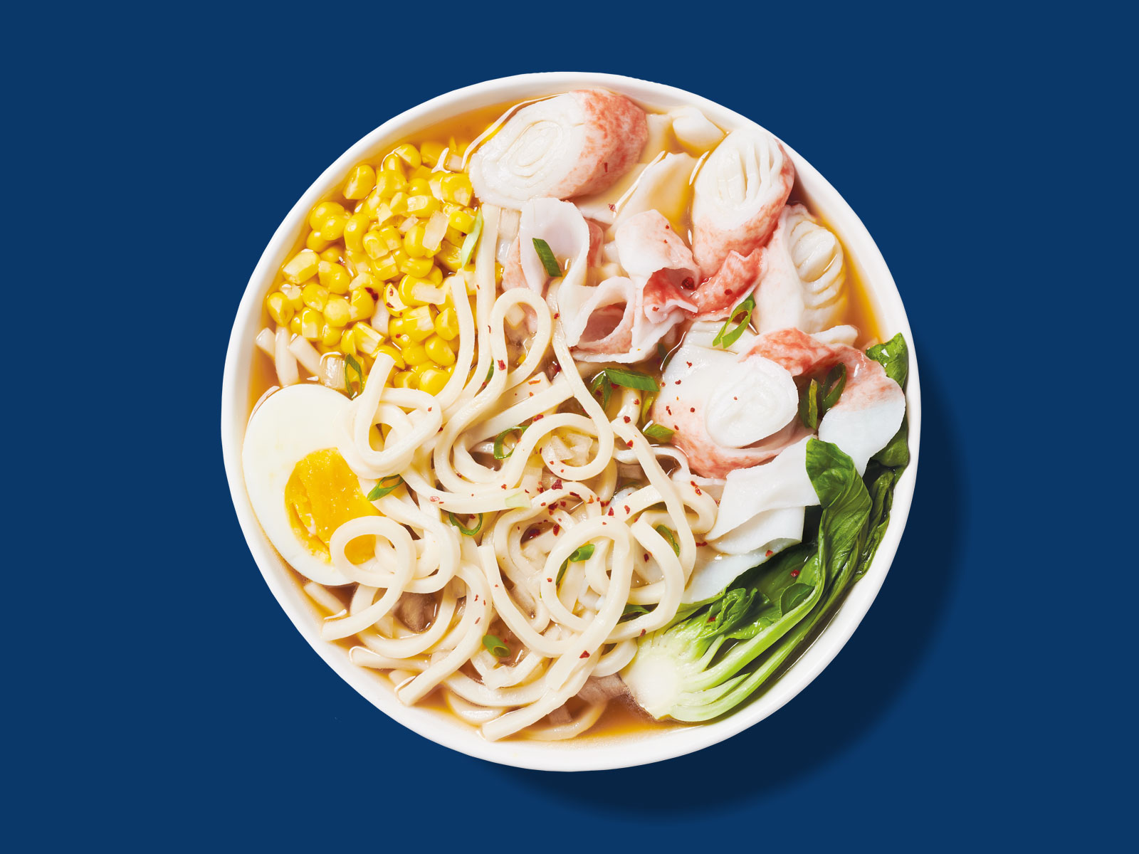 SEA LEGS® Spicy Surimi Ramen