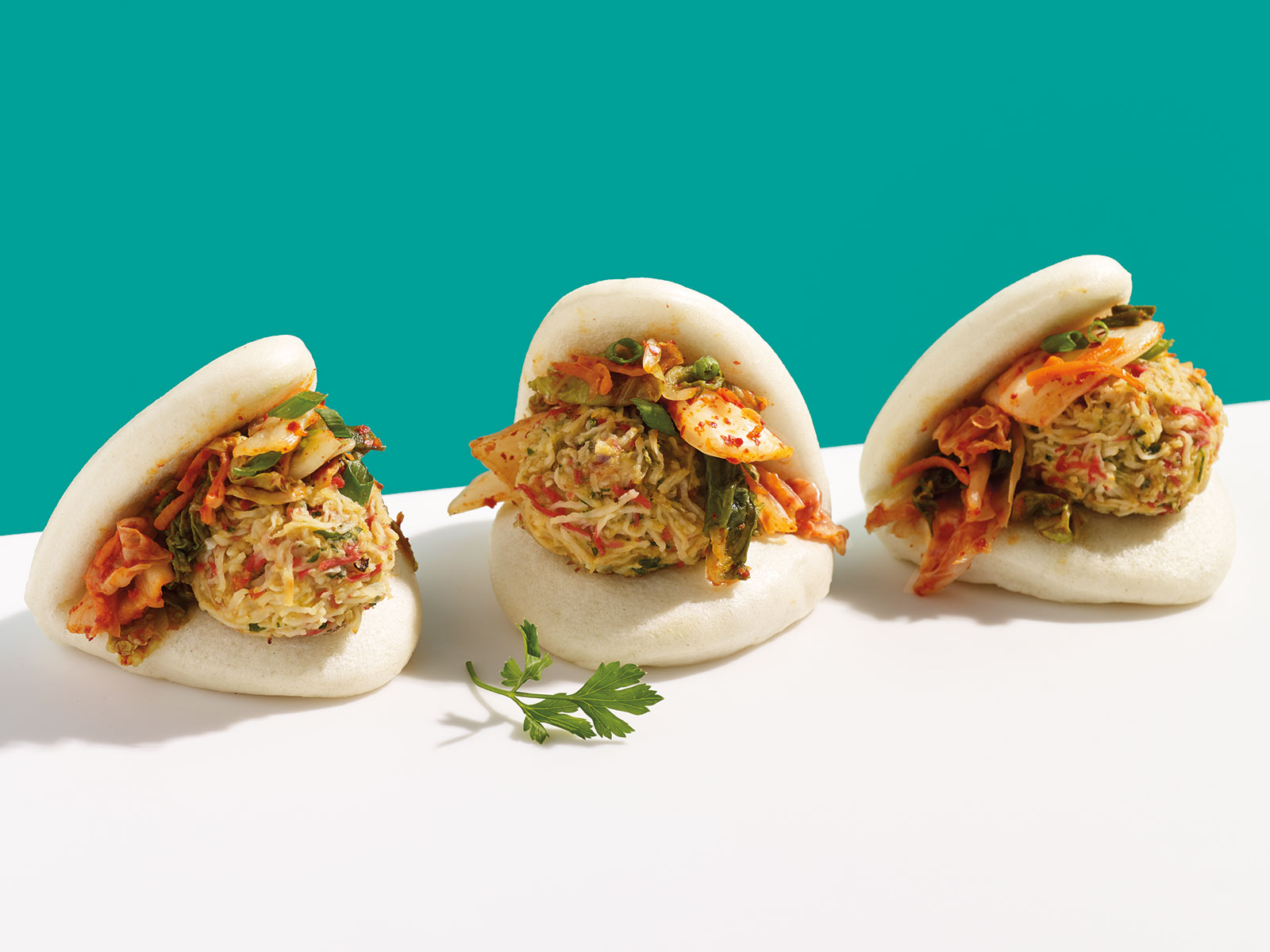 SEA LEGS® Double Happiness Bao Sliders