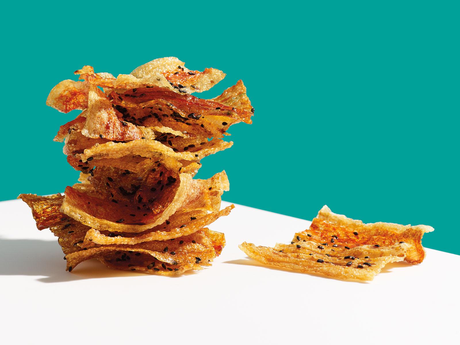 SEA LEGS® Surimi Chips