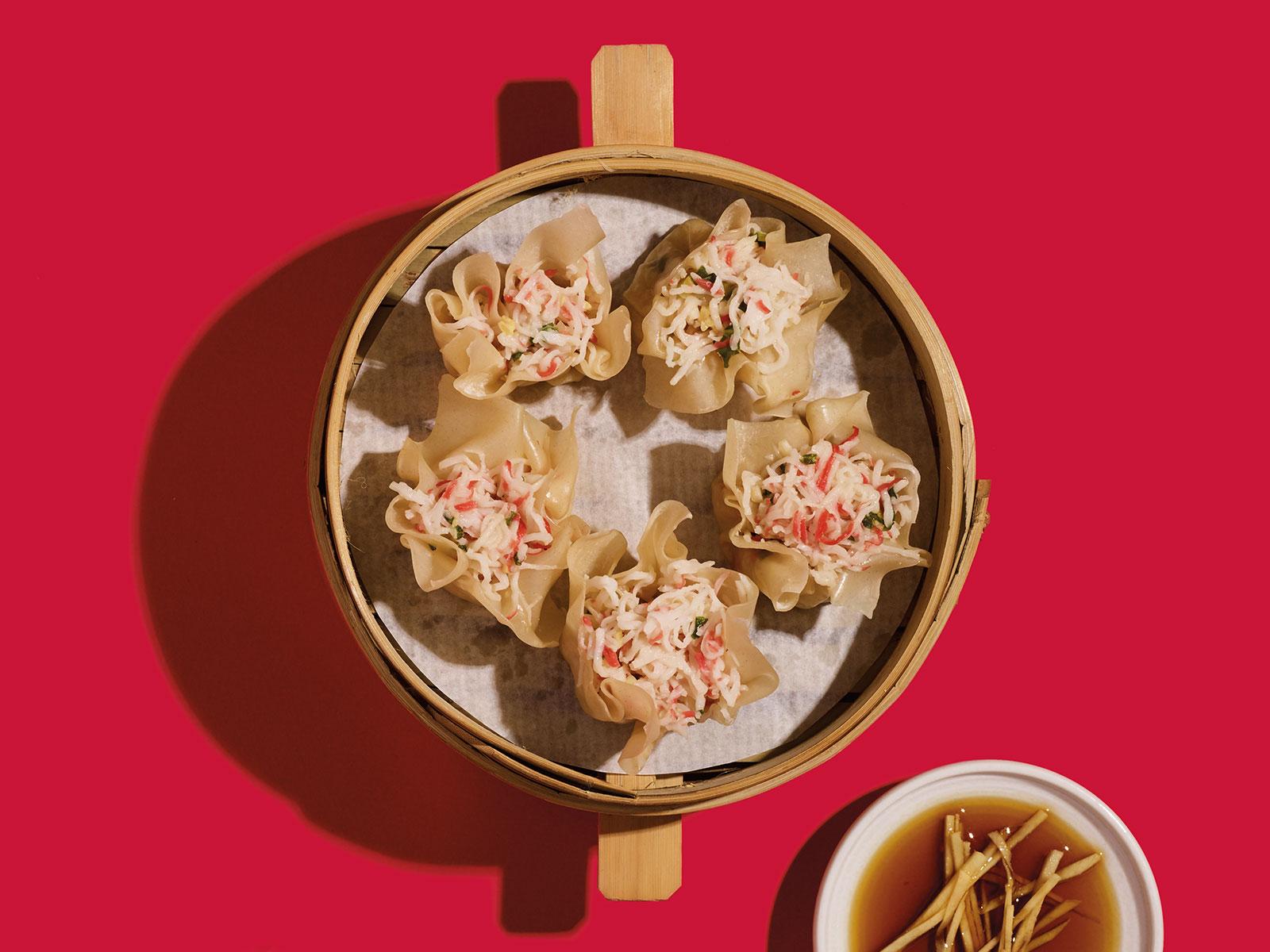 SEA LEGS® Redi Shred™ Surimi Seafood 117430